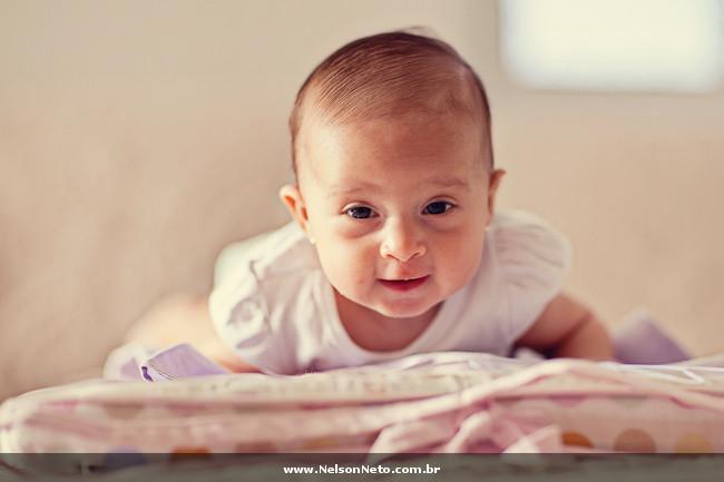 Andressa 3 e 4 meses ensaio de beb - Bebes de tres meses ...